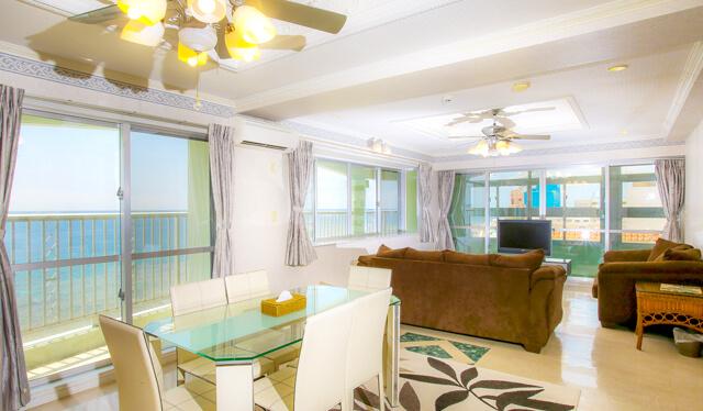 Okinawa Ocean Front Hotel